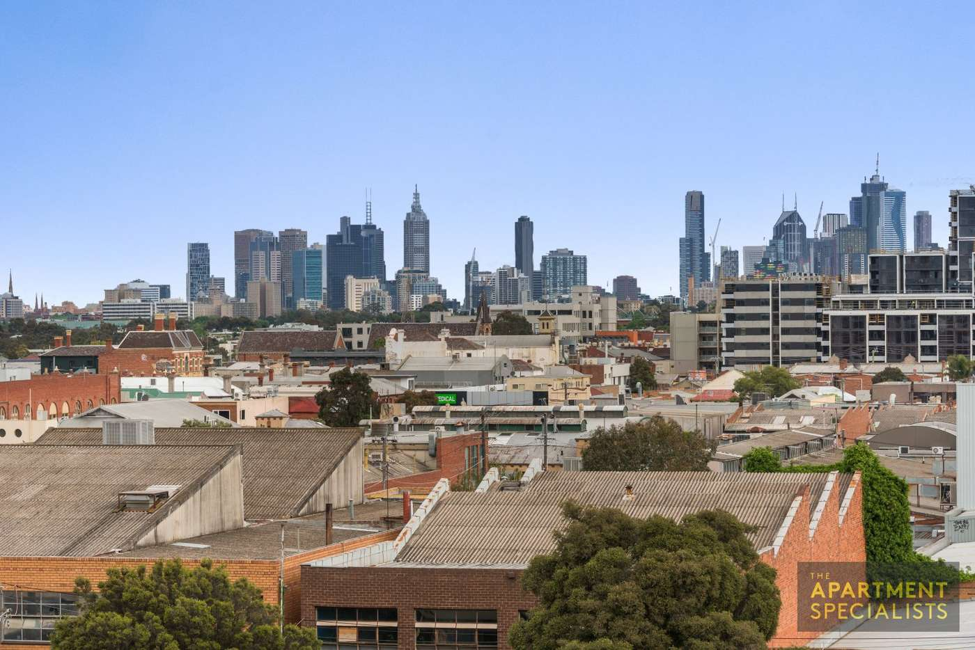 Main view of Homely apartment listing, 401/2 Duckett Street, Brunswick VIC 3056