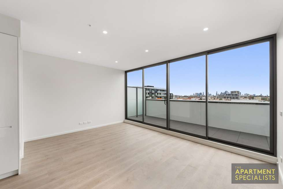 Fourth view of Homely apartment listing, 401/2 Duckett Street, Brunswick VIC 3056