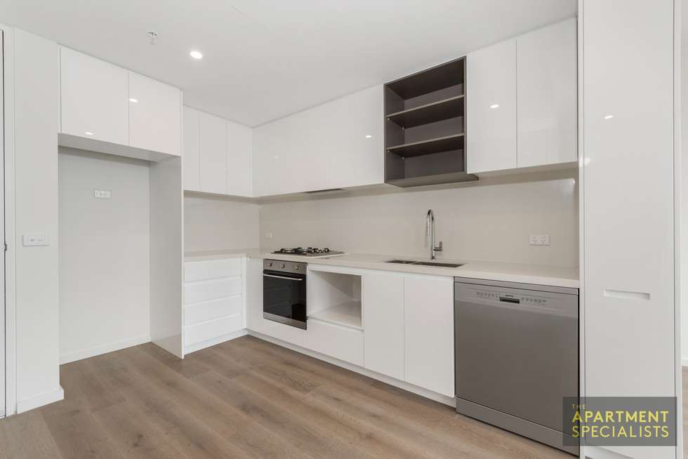 Fifth view of Homely apartment listing, 401/2 Duckett Street, Brunswick VIC 3056