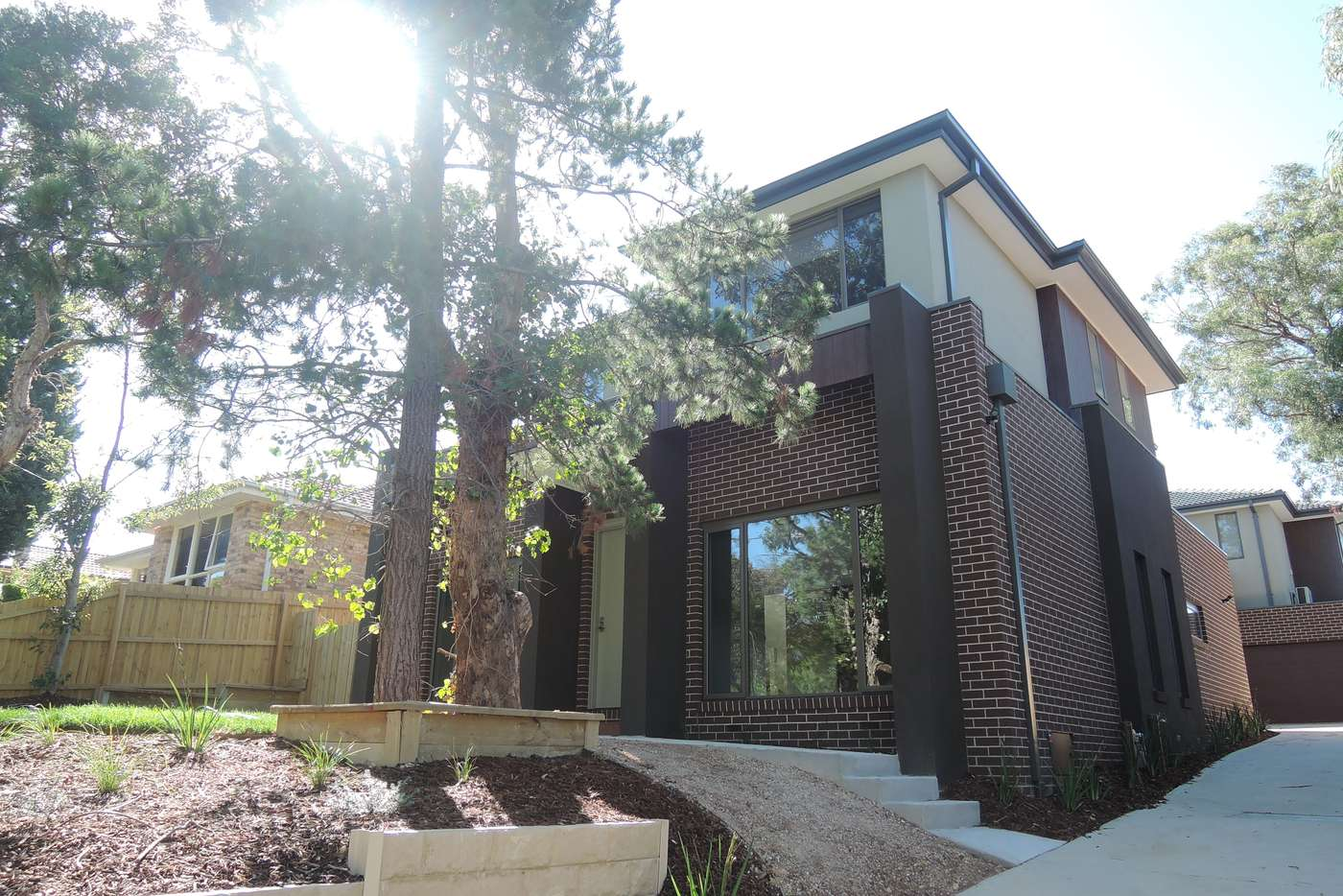 Main view of Homely townhouse listing, 1/17 Richard Street, Doncaster East VIC 3109