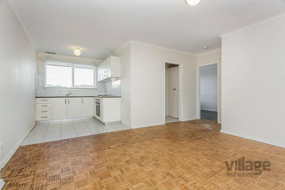 Third view of Homely apartment listing, 12/12 Carmichael Street, West Footscray VIC 3012