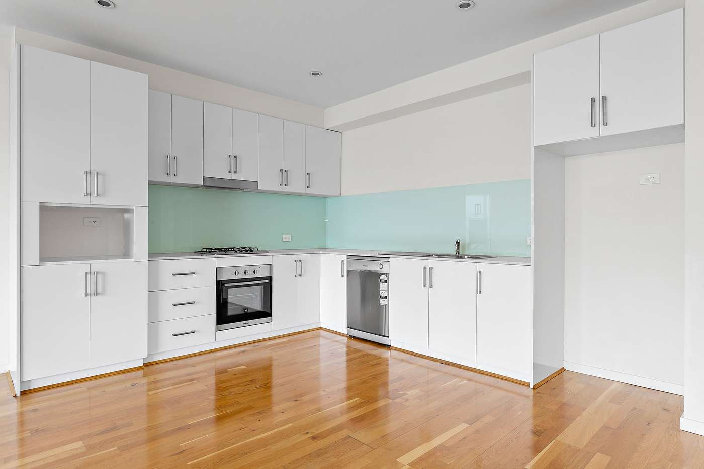 Main view of Homely apartment listing, 24/10 Breese Street, Brunswick VIC 3056