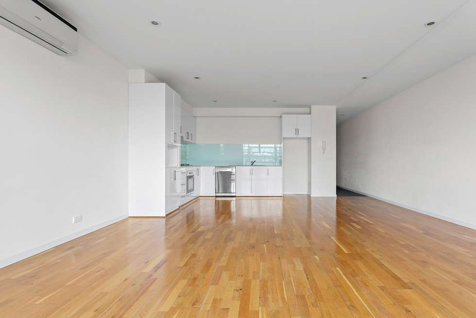 Fourth view of Homely apartment listing, 24/10 Breese Street, Brunswick VIC 3056