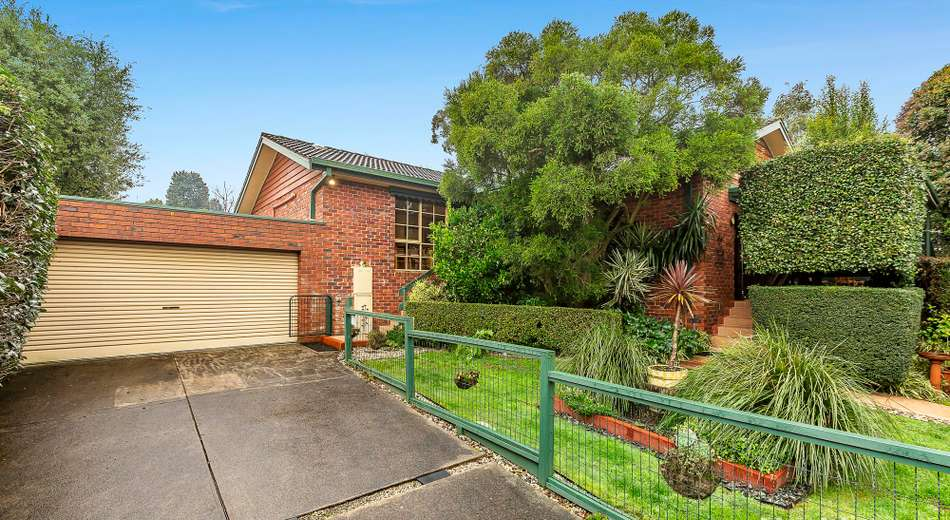 3/65 Evelyn Road, Ringwood North VIC 3134