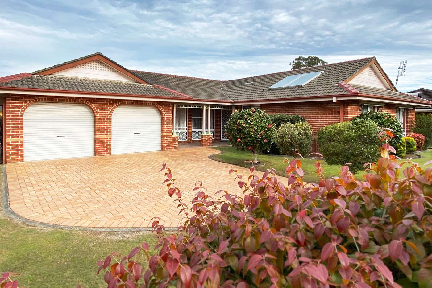 Main view of Homely house listing, 9 Royal Palm Drive, Sawtell NSW 2452
