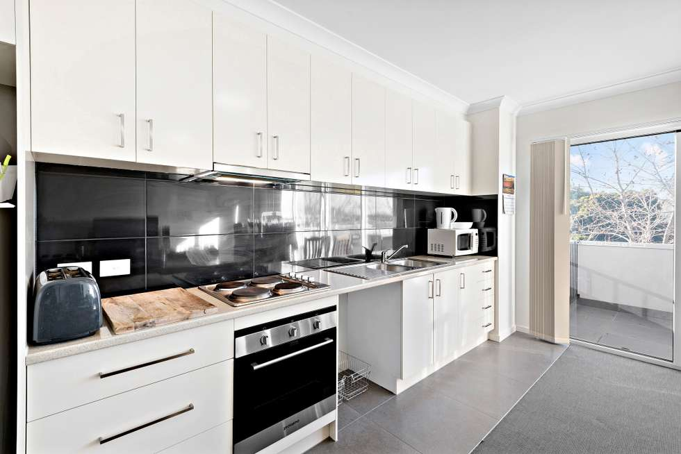 Third view of Homely apartment listing, 203/44 Beach Street, Frankston VIC 3199