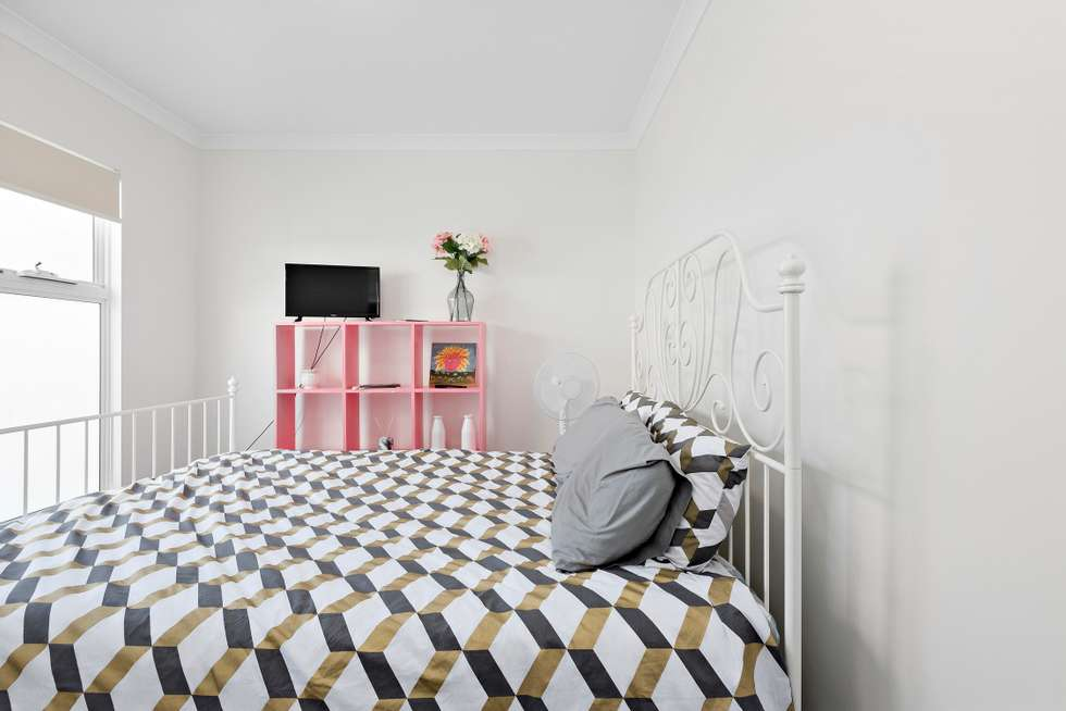 Fourth view of Homely apartment listing, 203/44 Beach Street, Frankston VIC 3199