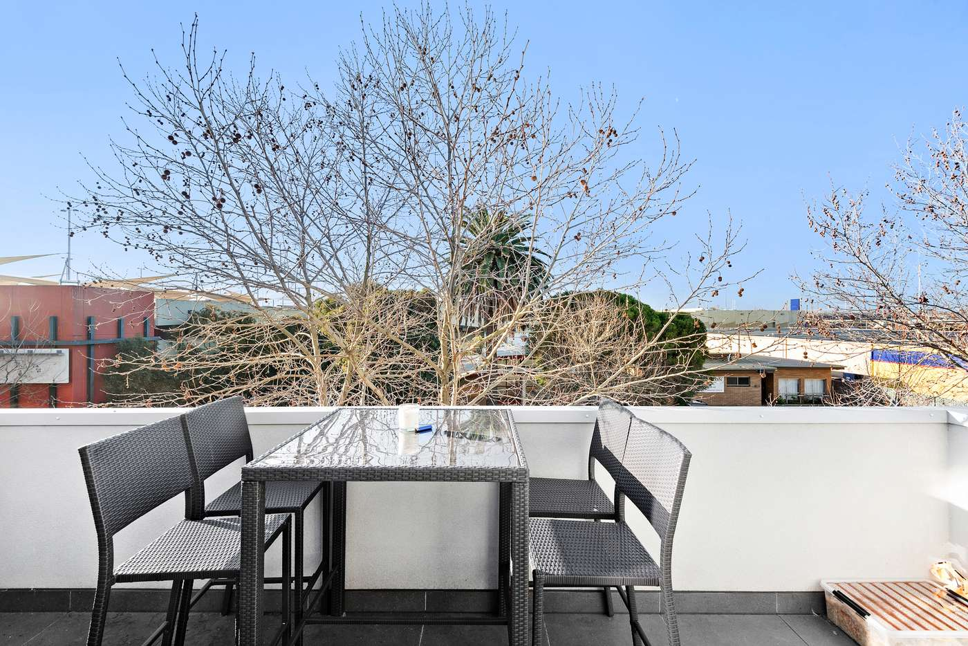 Sixth view of Homely apartment listing, 203/44 Beach Street, Frankston VIC 3199