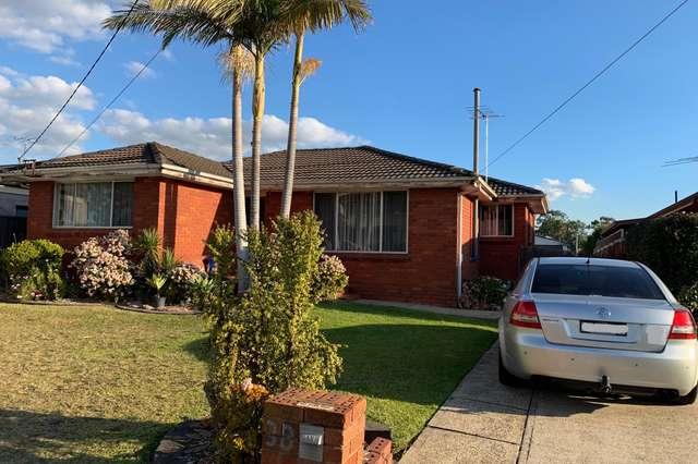 38 Bradey Avenue, Hammondville NSW 2170