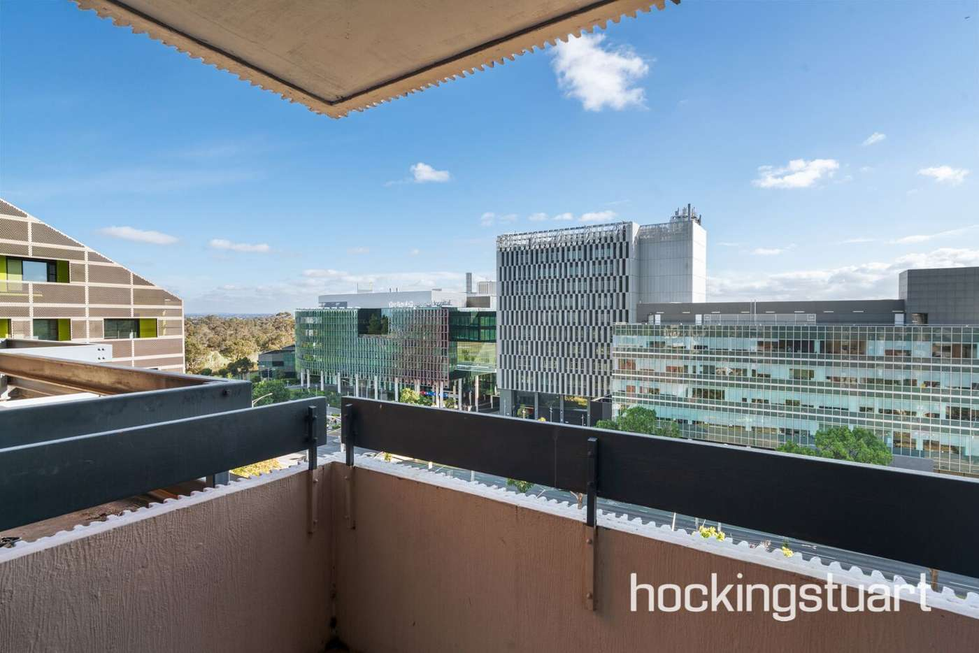 Seventh view of Homely apartment listing, 98/171 Flemington Road, North Melbourne VIC 3051