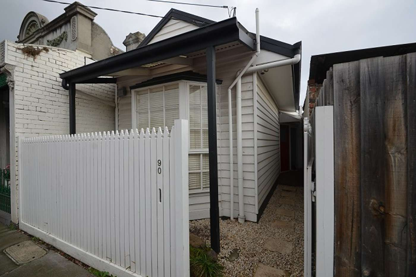 Main view of Homely house listing, 90 Bunting Street, Richmond VIC 3121