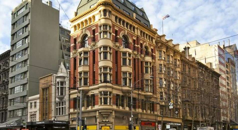 301/300 Collins Street, Melbourne VIC 3000