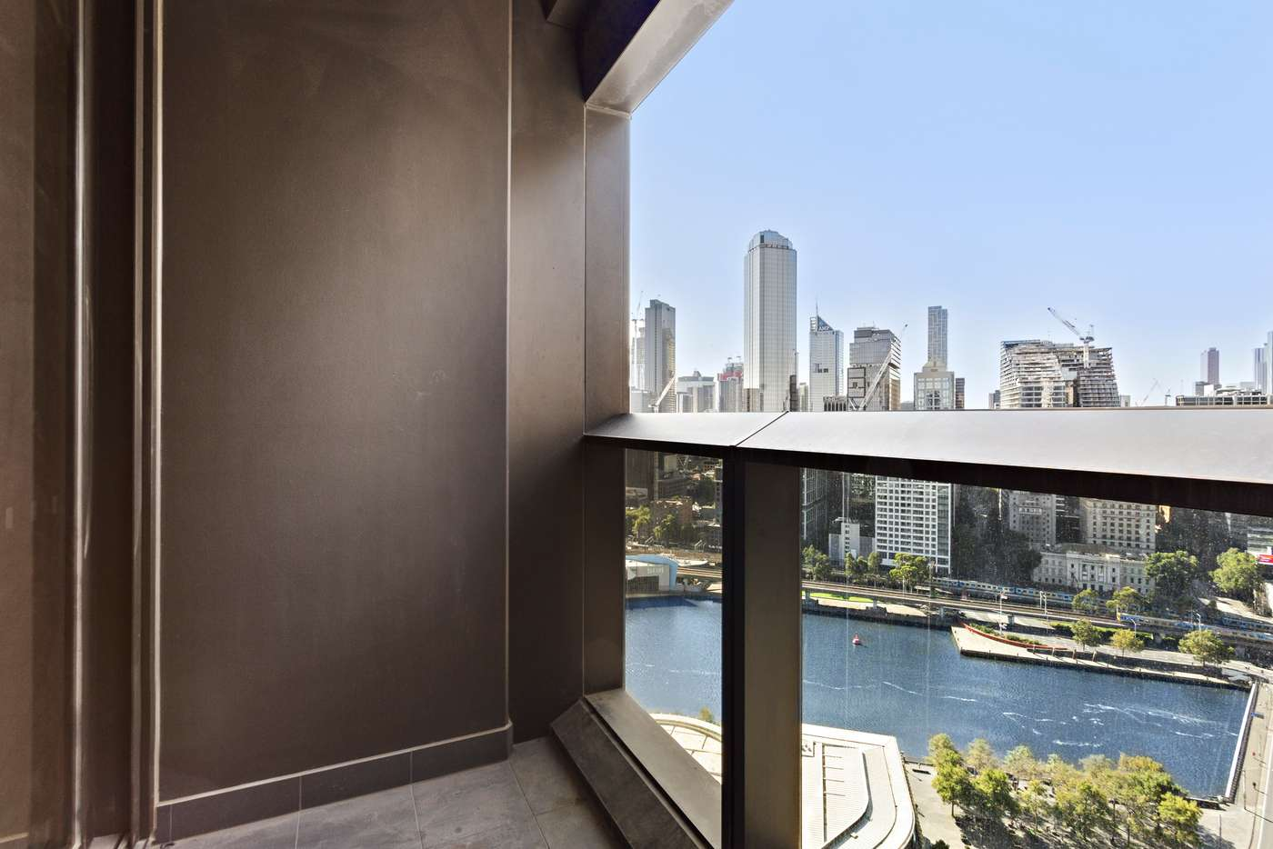 Sixth view of Homely apartment listing, 2501/9 Power Street, Southbank VIC 3006