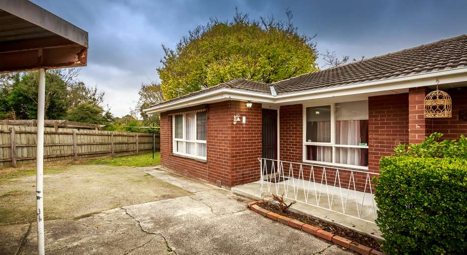 8/91 Bayswater Road, Croydon VIC 3136