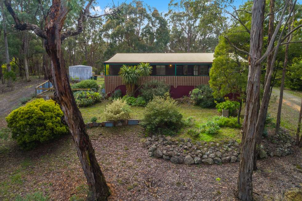 Second view of Homely house listing, 26 Walgood Grove, Macedon VIC 3440
