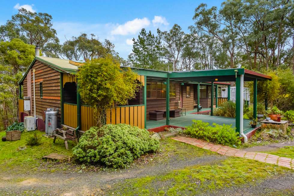 Third view of Homely house listing, 26 Walgood Grove, Macedon VIC 3440
