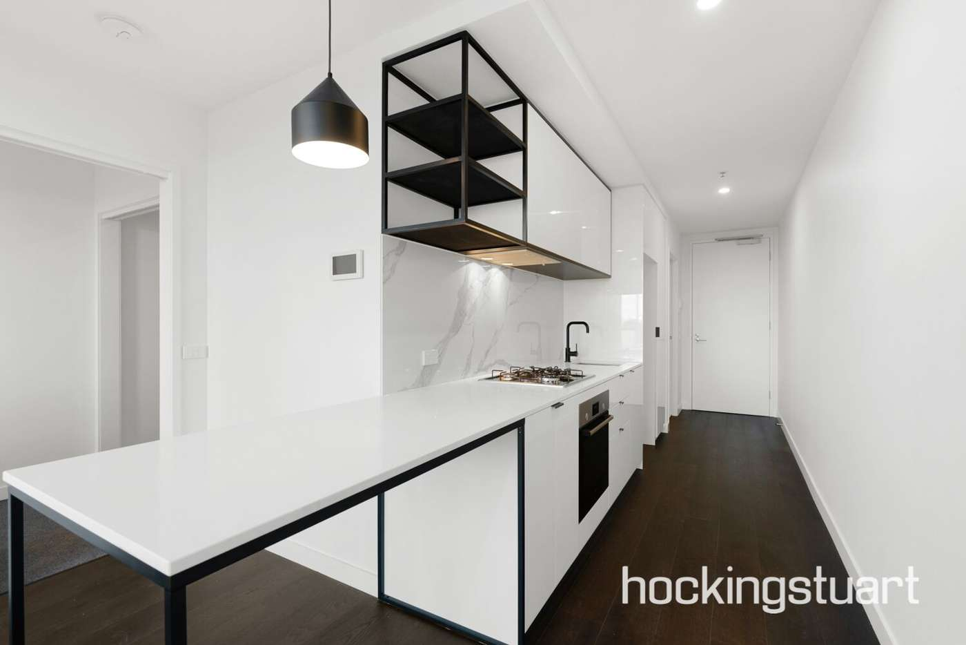 Main view of Homely apartment listing, 902/14 David Street, Richmond VIC 3121