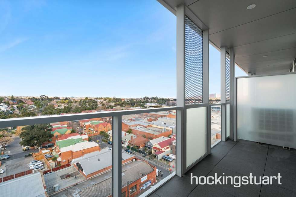 Fourth view of Homely apartment listing, 902/14 David Street, Richmond VIC 3121