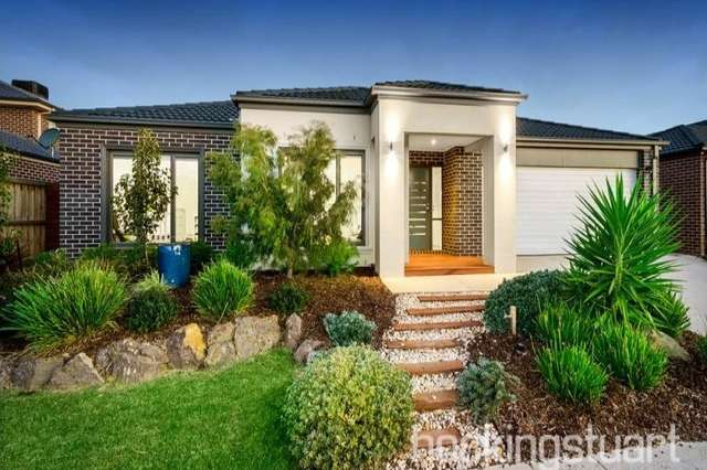 91 Fongeo Drive, Point Cook VIC 3030