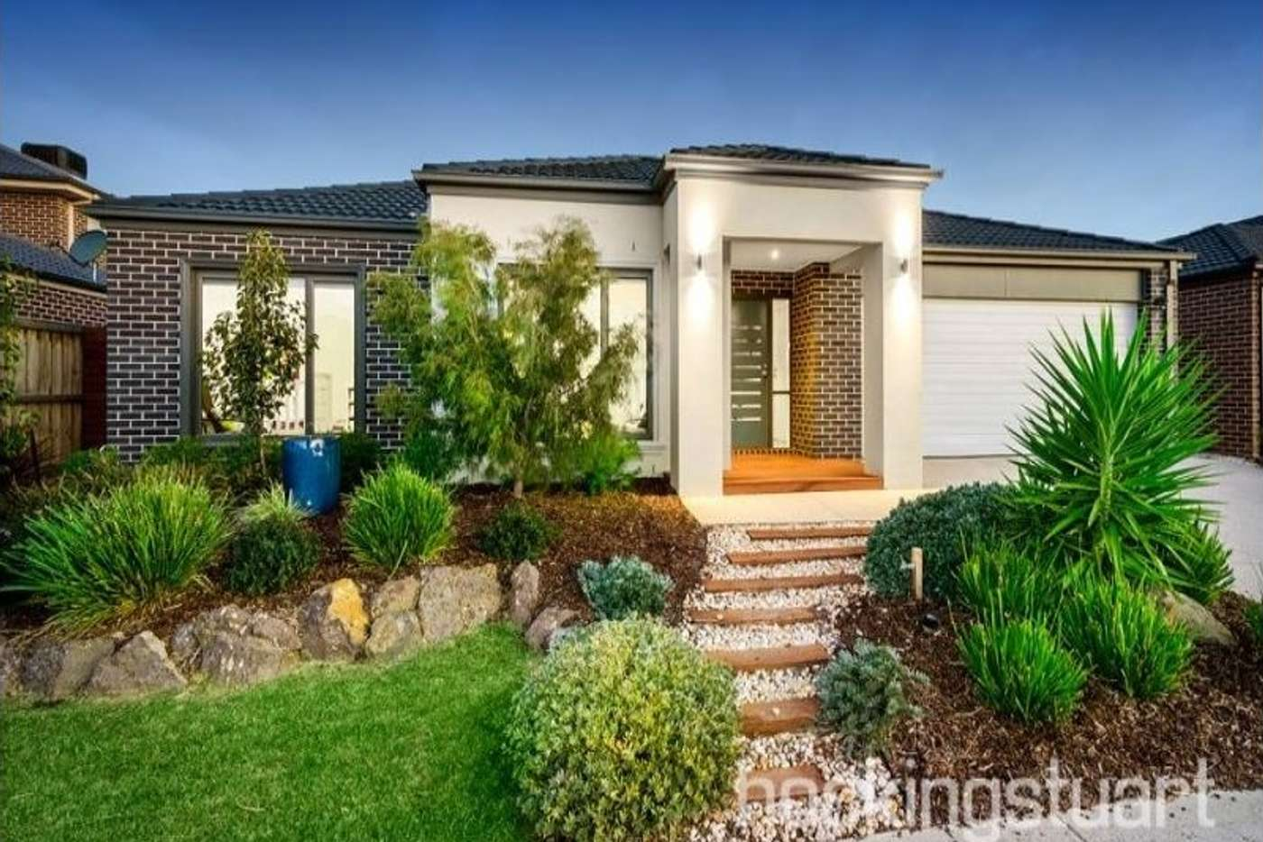 Main view of Homely house listing, 91 Fongeo Drive, Point Cook VIC 3030