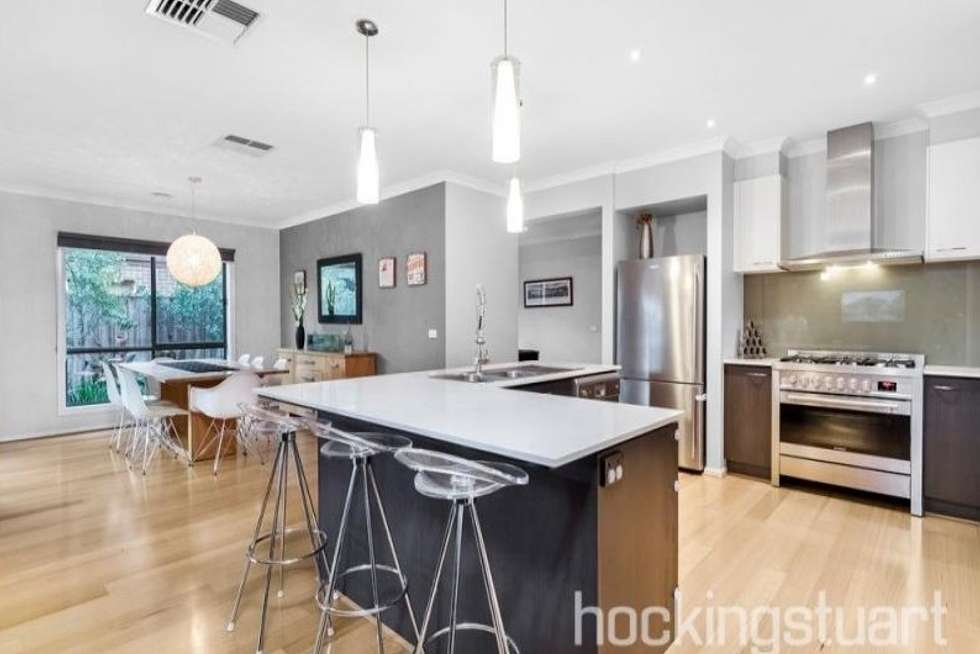 Second view of Homely house listing, 91 Fongeo Drive, Point Cook VIC 3030