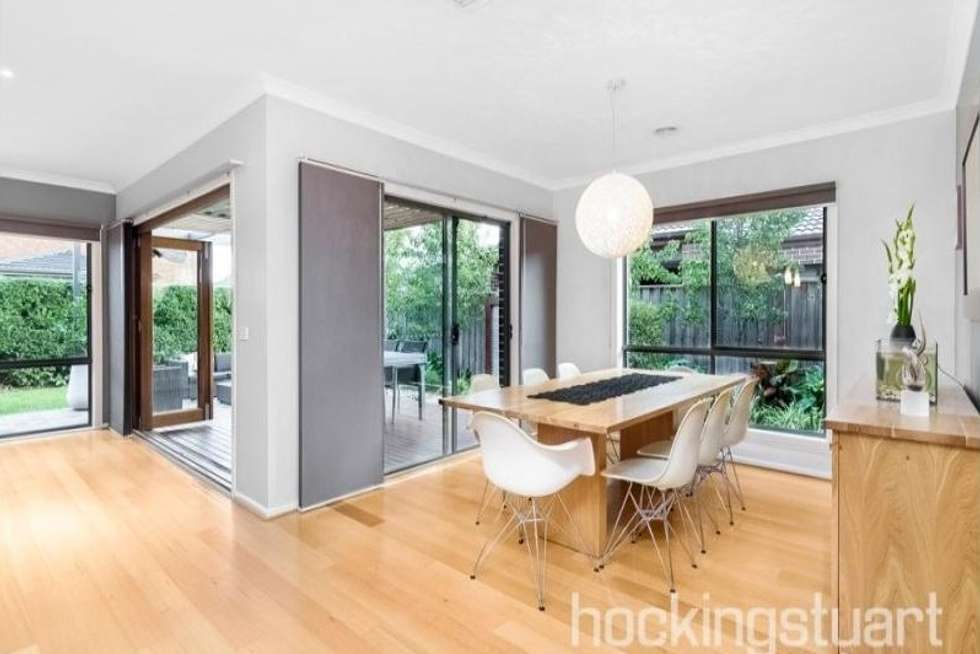 Third view of Homely house listing, 91 Fongeo Drive, Point Cook VIC 3030