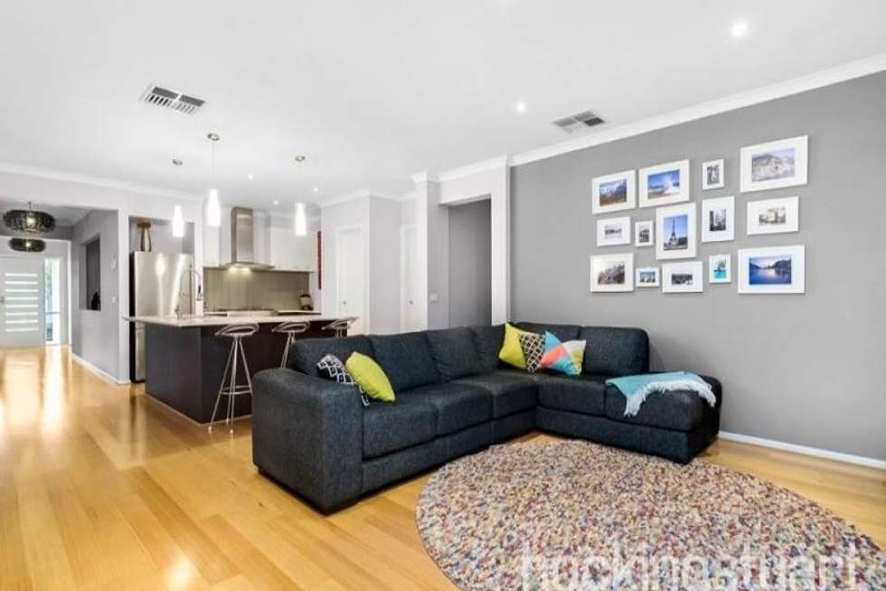 Fourth view of Homely house listing, 91 Fongeo Drive, Point Cook VIC 3030