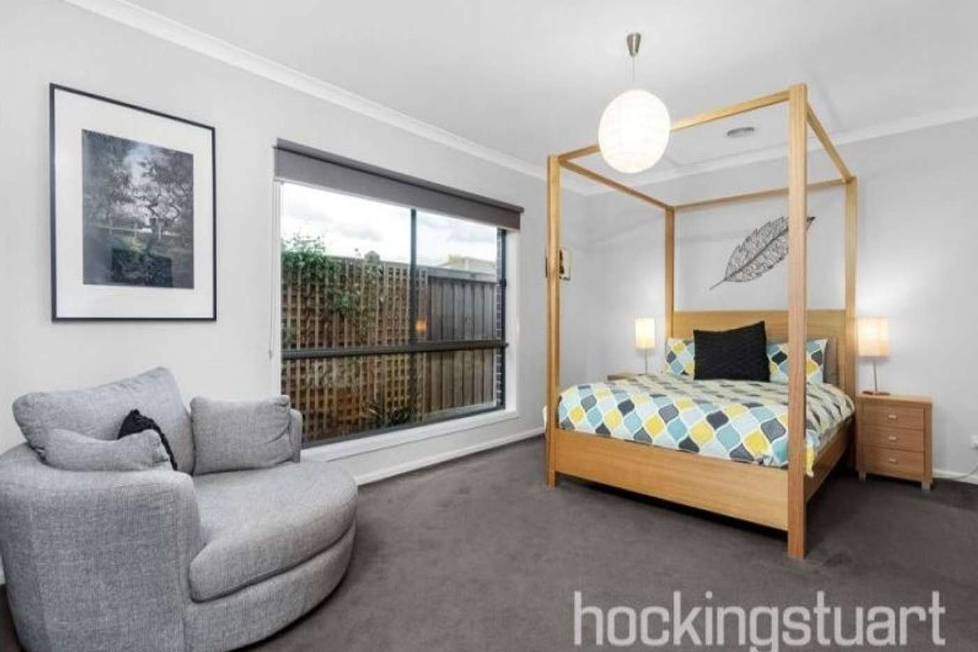Seventh view of Homely house listing, 91 Fongeo Drive, Point Cook VIC 3030