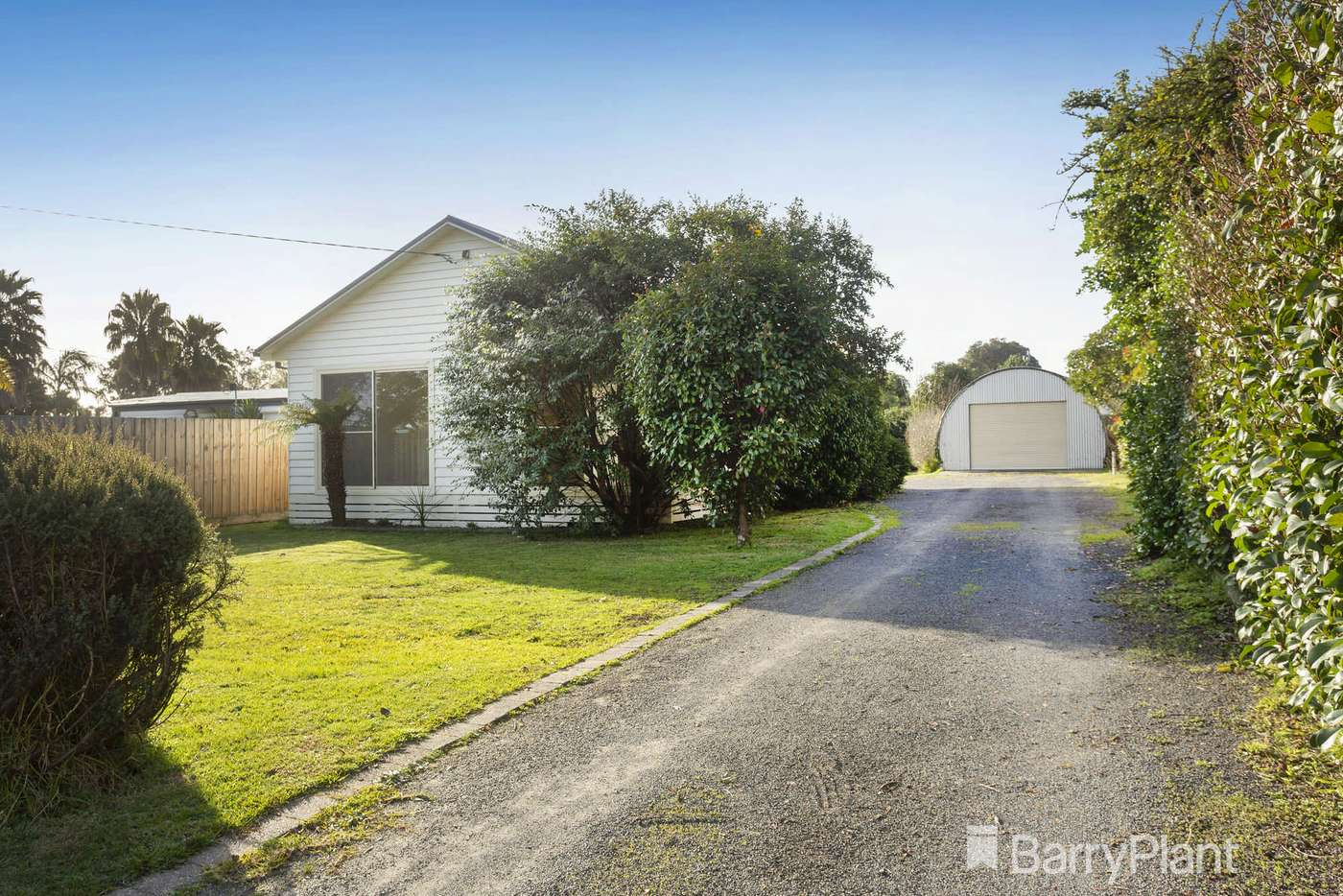 Main view of Homely house listing, 210 Baxter-Tooradin Road, Baxter VIC 3911