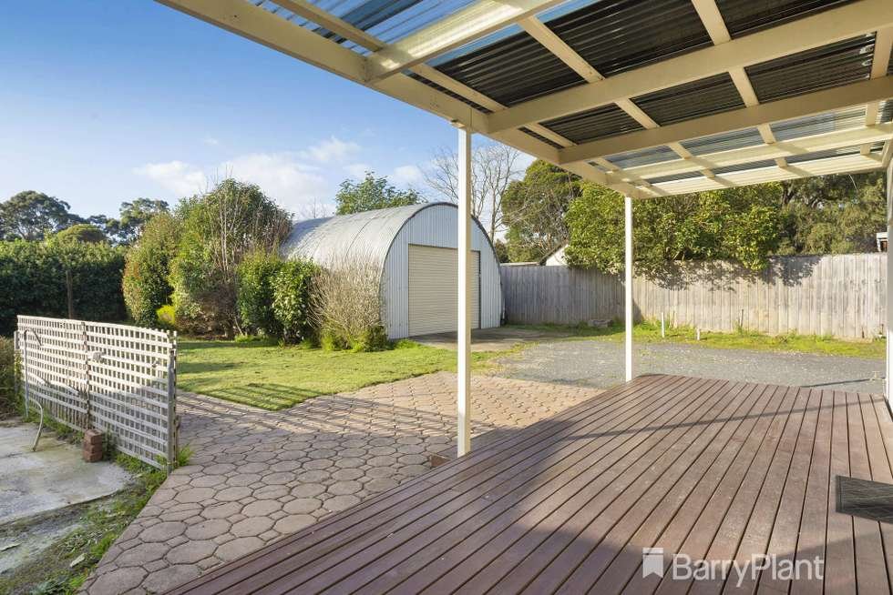 Second view of Homely house listing, 210 Baxter-Tooradin Road, Baxter VIC 3911