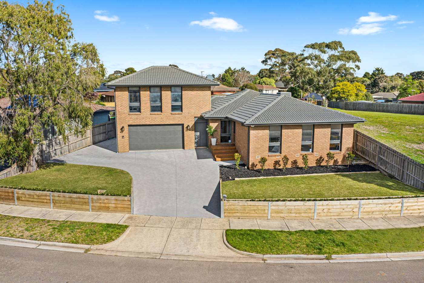 Main view of Homely house listing, 73 Dunsterville Crescent, Frankston VIC 3199