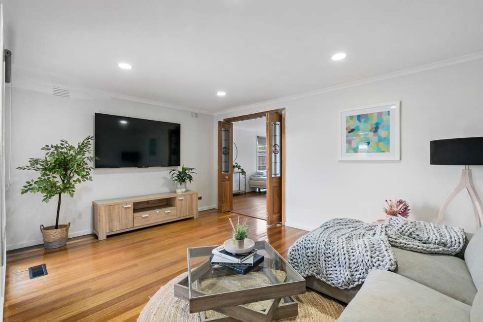 Second view of Homely house listing, 73 Dunsterville Crescent, Frankston VIC 3199