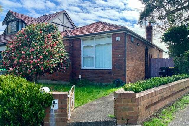 46 Harry Street, Eastlakes NSW 2018