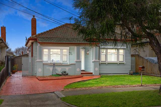 26 Adaleigh Street, Yarraville VIC 3013