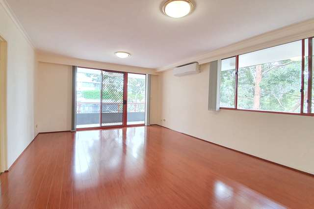 12/208 Pacific Highway, Hornsby NSW 2077