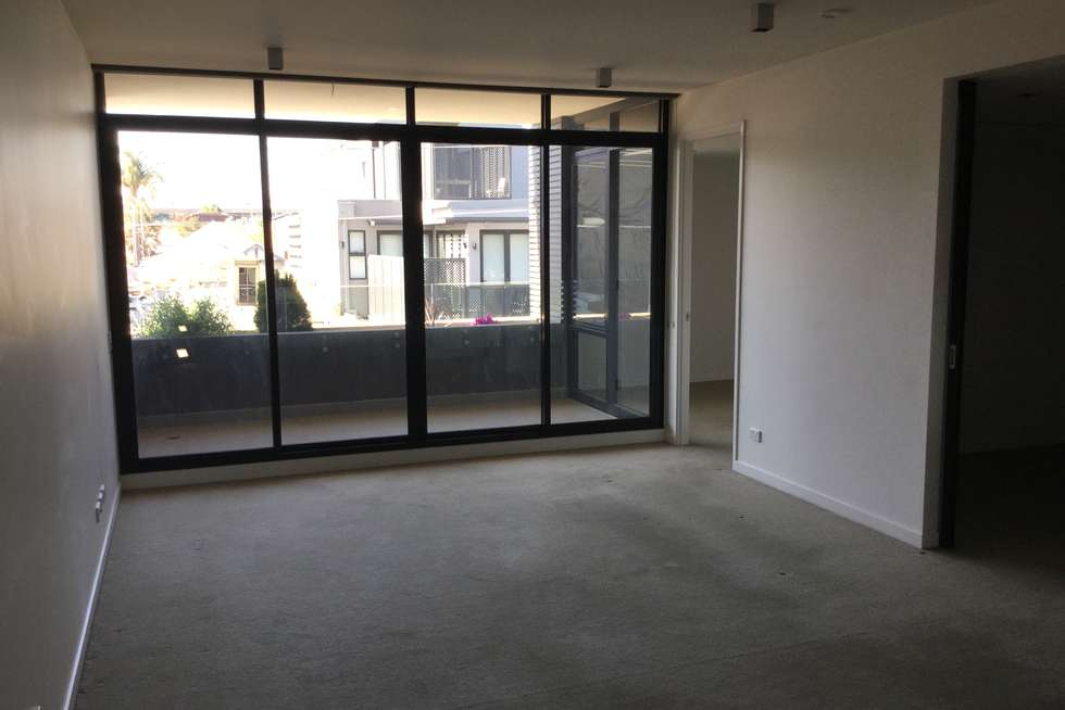 Second view of Homely apartment listing, 121/6 Lord Street, Richmond VIC 3121