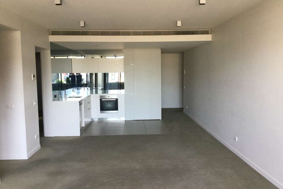 Third view of Homely apartment listing, 121/6 Lord Street, Richmond VIC 3121