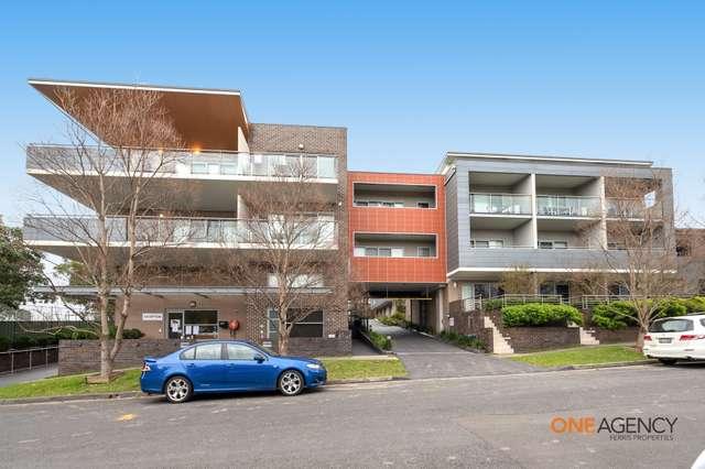 8/45-47 Dickinson Street, Charlestown NSW 2290