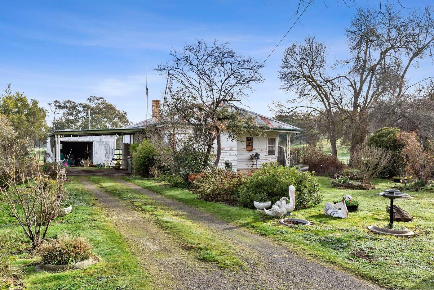 Main view of Homely house listing, 13 Adair Street, Newstead VIC 3462