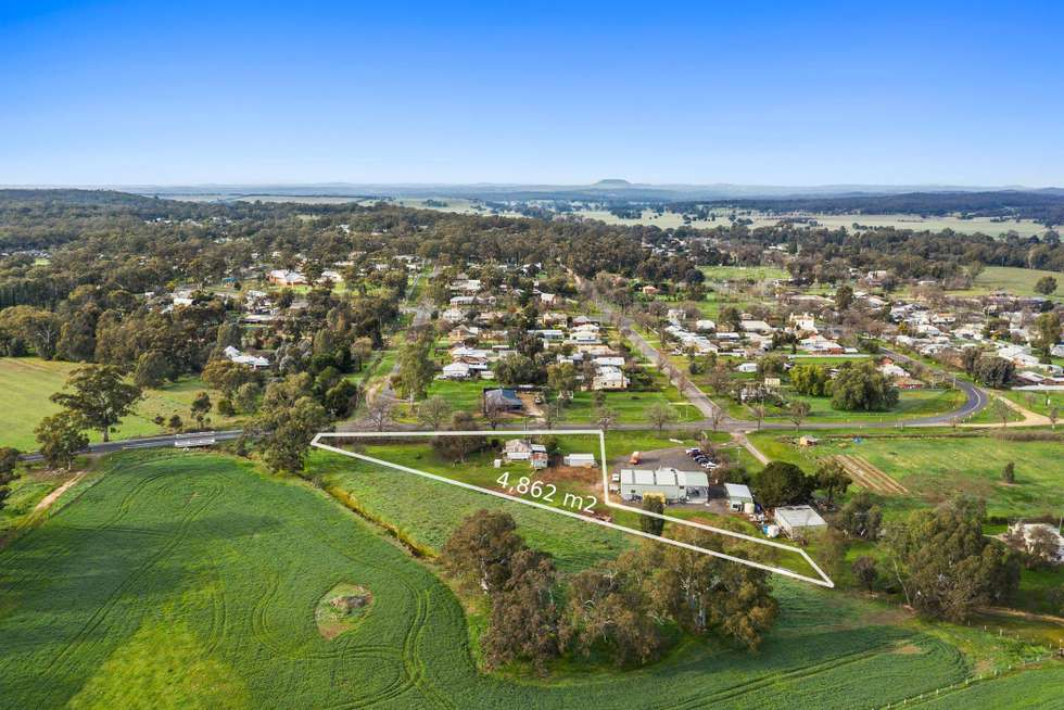 Second view of Homely house listing, 13 Adair Street, Newstead VIC 3462