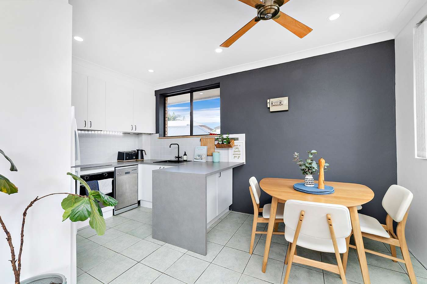 Main view of Homely unit listing, 5/7 David Street, West Wollongong NSW 2500