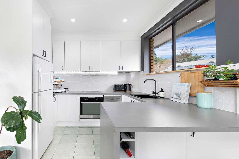 Second view of Homely unit listing, 5/7 David Street, West Wollongong NSW 2500