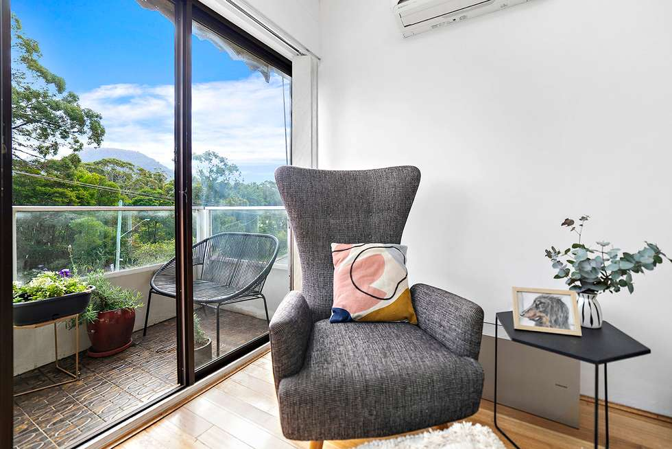 Third view of Homely unit listing, 5/7 David Street, West Wollongong NSW 2500
