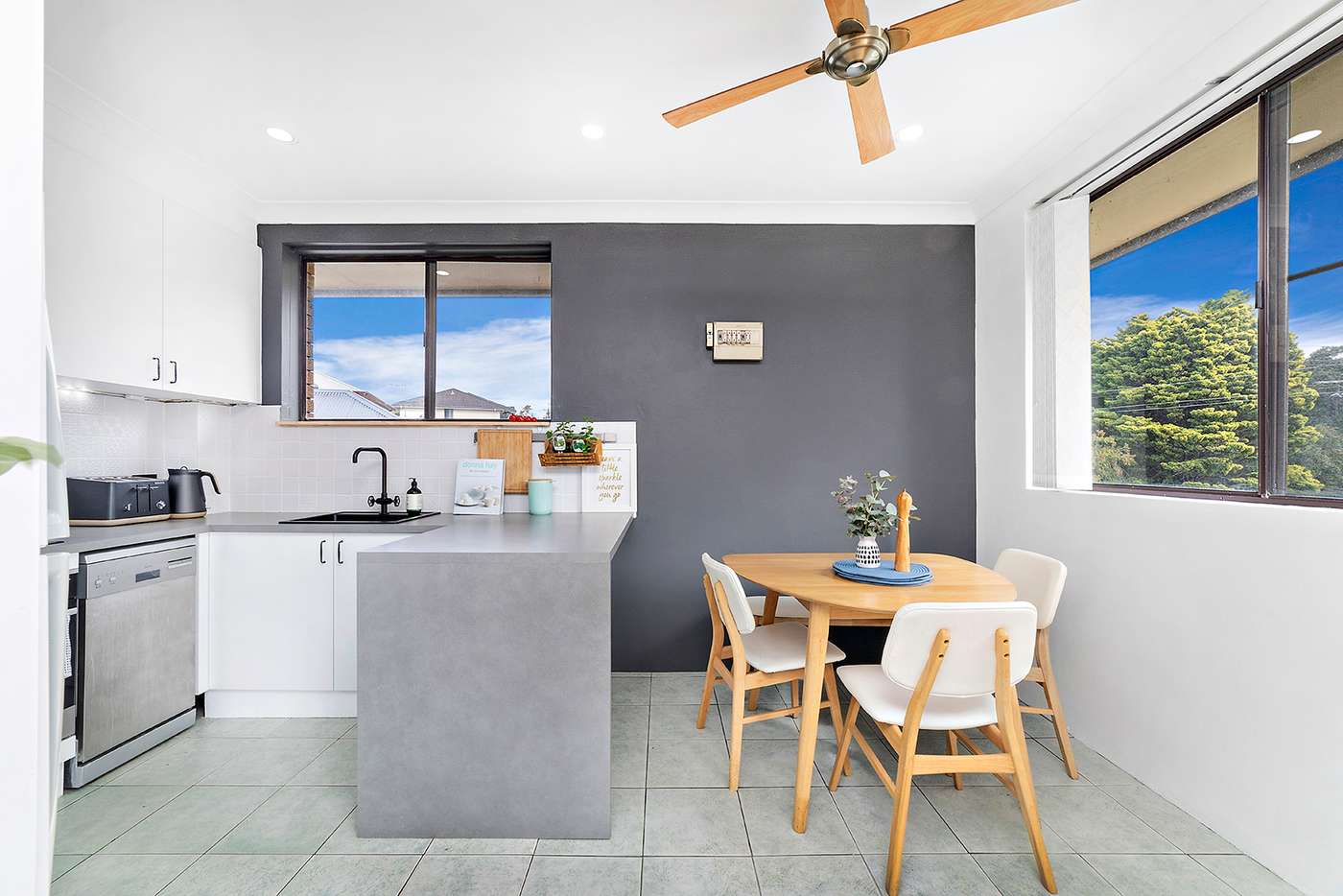Sixth view of Homely unit listing, 5/7 David Street, West Wollongong NSW 2500
