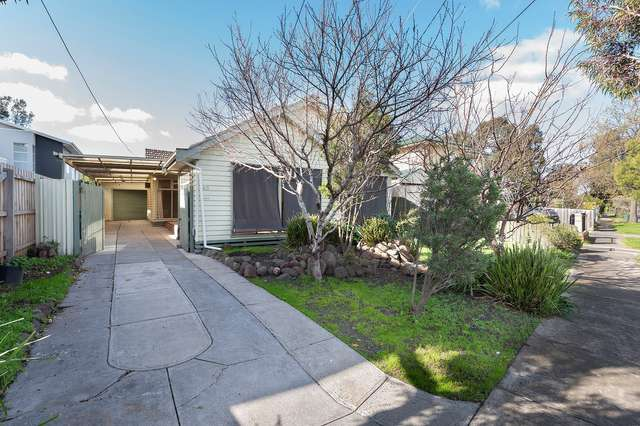 40 Conifer Avenue, Brooklyn VIC 3012