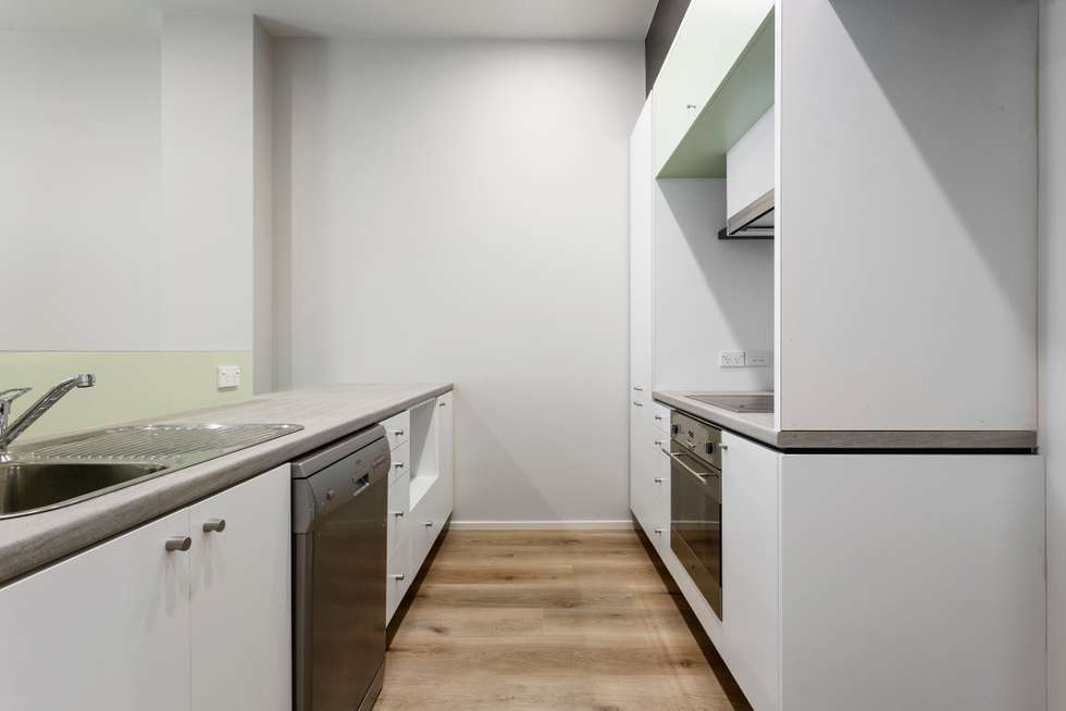 Second view of Homely apartment listing, 14/9 Tennyson Street, Richmond VIC 3121