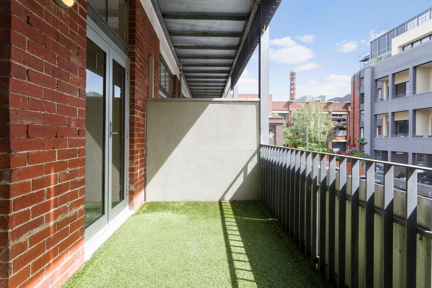 Sixth view of Homely apartment listing, 14/9 Tennyson Street, Richmond VIC 3121