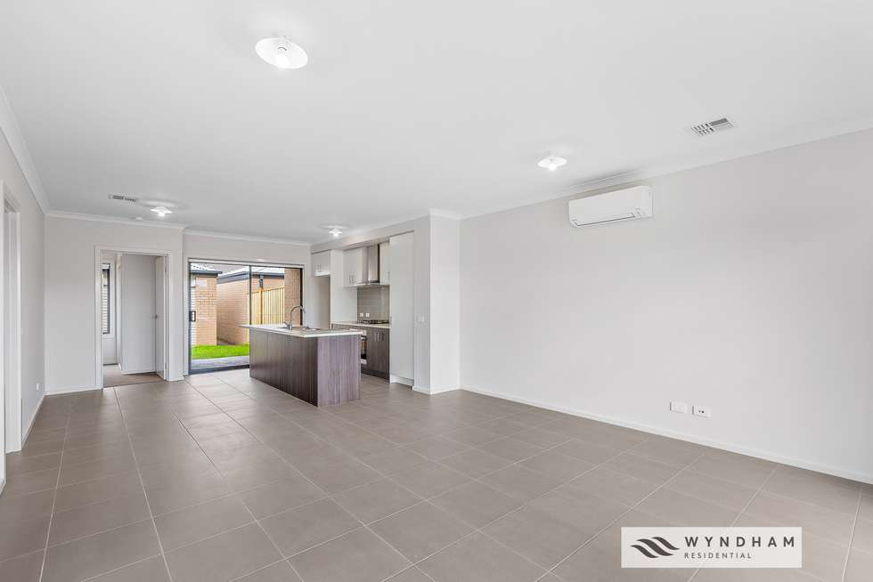 Third view of Homely house listing, 1 Cabin Walk, Tarneit VIC 3029