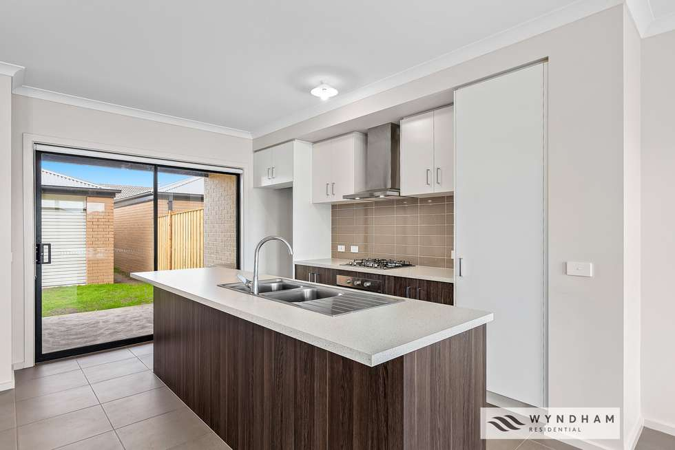 Fourth view of Homely house listing, 1 Cabin Walk, Tarneit VIC 3029
