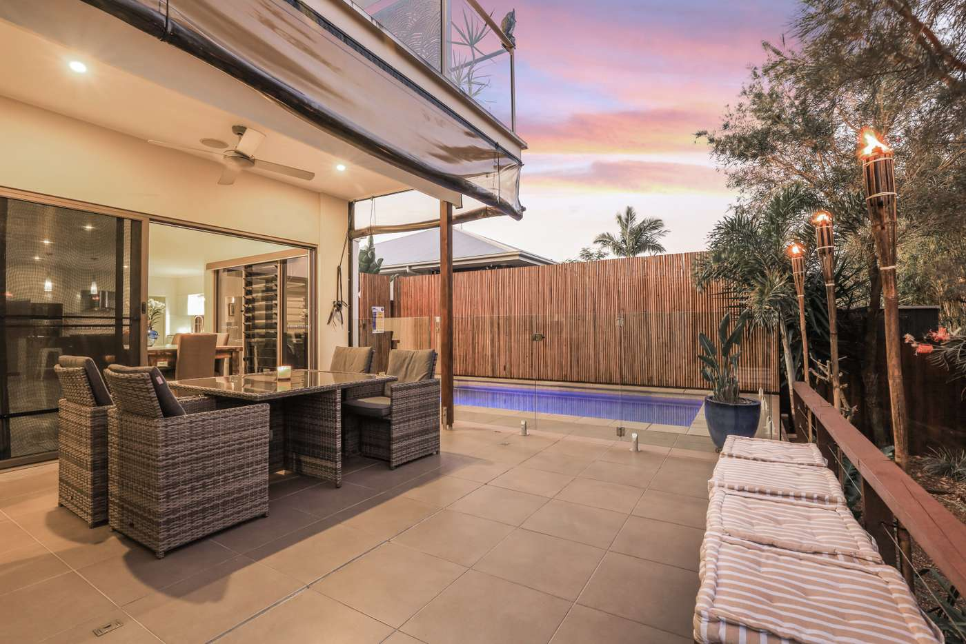 Main view of Homely house listing, 10 Feathertail Place, Peregian Springs QLD 4573